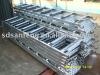 steel ladder/scaffold