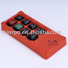 Sell silicone rubber keypad