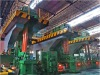 top closed rolling mill