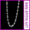 2012 fahion 925 silver chunky necklace wholesale