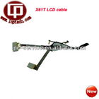 original new lenovo thinkpad X61T LCD cable