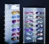 Fashionable Perspex Sunglass Holder