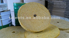 sisal flax wheel with strong cutting force
