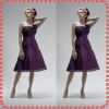 Ladies' fashion cocktail party dresses CP0156