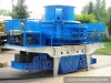 Vertical shaft pulverizing machinery named LIMING