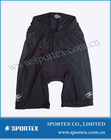 Nylon cycling shorts