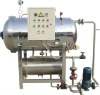 Electric steam semi-automatic sterilization machinery