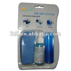 China factory 60ml high quality LCD cleaner kit
