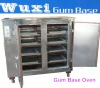 Middle Gum Base Oven