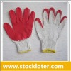 110706 Stock Working Gloves