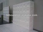 2012 popular design embossed mdf board
