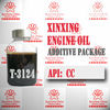 T3124 CC diesel engine oil additive | lubricant additive package