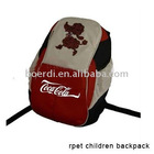 RPET children shool backpack