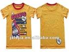 lovely children cotton T-Shirt