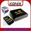 HD 2D To 3D Video Converter box for HDTV, 3D TV and Game Console - Enjoy 3D Movies And Games On A 2D Television Screen