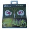 Stereo mp3/mp4 earphone