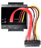 3 SATA HDD U2B2.0 Adapter :S3BP