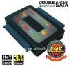 "USB Cable 3TB SATA 2.5"" HDD Enclosure HD1005"
