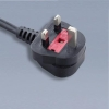 UK MOLD type BSI power plug