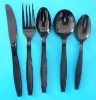 PP or PS disposable plastic cutlery(knife fork spoon)