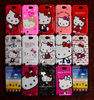 For SamSung Note 2 N7100 hello kitty case