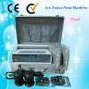 Dual System Detox Machine Au-06