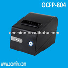 Best Price 80MM Thermal POS Terminal Receipt Printer with Automatic Cutter(OCPP-804)