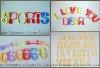 Sales of multi-color silicone rubber band