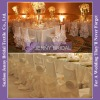C001H Hot Sale Fancy Wedding Chair Covers