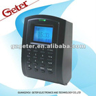 SC103 RFID(ID) card access control and time recorder