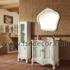 French Style Floor Standing Bathroom Cabinet