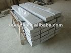 G603 Grey Granite Kerbstone