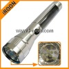 CA-8040 Supper bright 10 LED solar flashlight