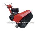 HOT ! HOT ! HOT !!! 2012 new type of Gasoline sweeper 13hp
