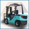 3.5 ton Diesel Forklift Truck with ISUZU engine