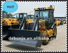 New China Backhoe loader WZ30-25C Deutz engine