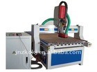 5 axis cnc router/woodworking machinery