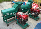 Mobile diesel engine corn sheller and thresher 008615238693720