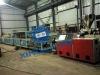 PVC crust foam board production line