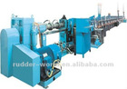 Rubber Hose Extruding Machine