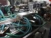 PVC Skirting Profile Extrusion Line/PVC Profile Production Line