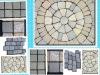 bricks and pavers