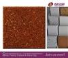 Artficial Various Colors Quartz Stone Tiles