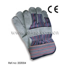 work glove,leather working glove