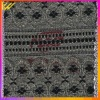 100% Polyester Non-elastic Lace Fabrics for dress & clothes