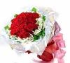 2012 hot sale single face Satin Ribbon Flowers