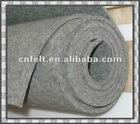 100 percent insulation woollen felt