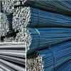 High tensile mild steel Reinforcing deformed bar for construction