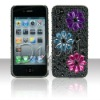 New bling cover case for iphone 4 & 4S
