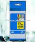Factory directly OEM tz631 custom labels